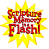 Scripture Memory in a Flash